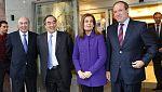 Báñez continúa este miércoles, con Toxo y Méndez, los contactos para la reforma laboral