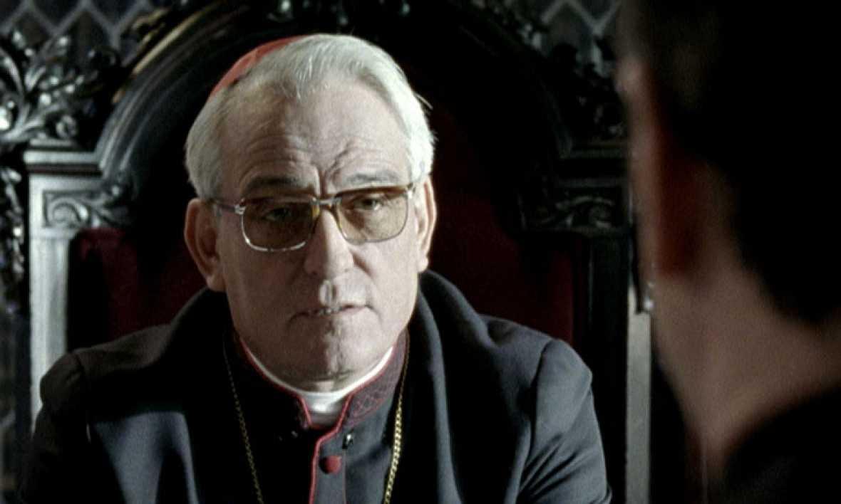 Vicente Enrique Tarancón, Cardenal clave en la transición, será protagonista de una miniserie en TVE