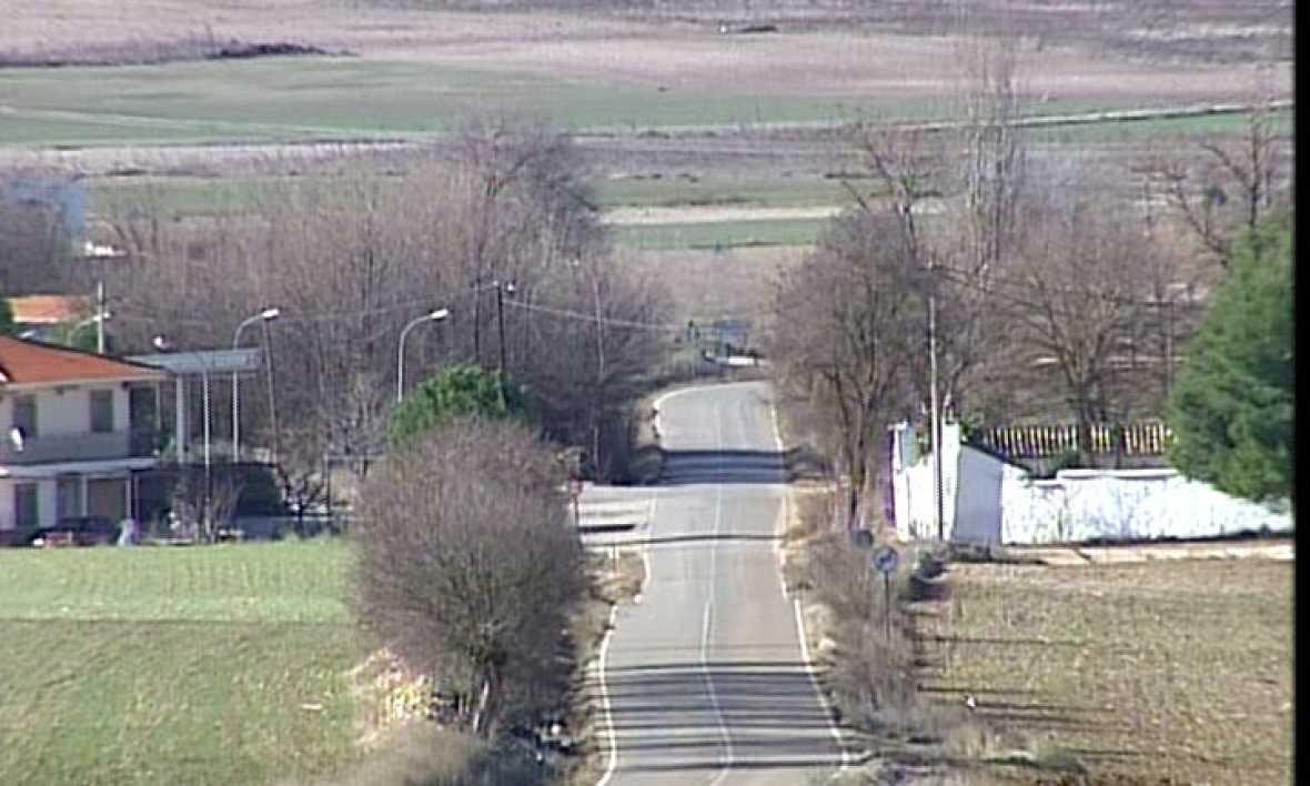 Villar de Cañas, una población de 400 habitantes, ha sido señalado como ubicación del próximo almacén nuclear