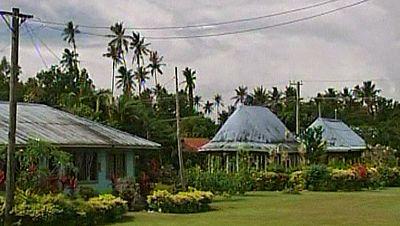 El gobierno de Samoa ha decidido borrar del calendario el día 30 de diciembre
