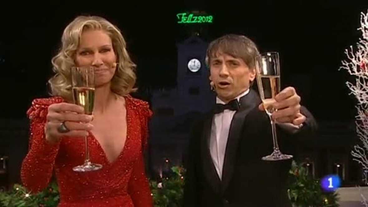 Feliz 2012 - Ver ahora