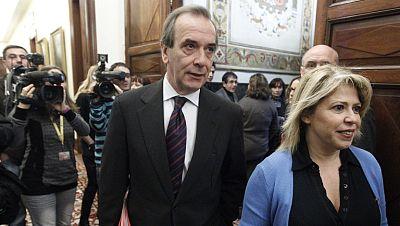 El PSOE llama a cuentas a Mariano Rajoy y sus ministros