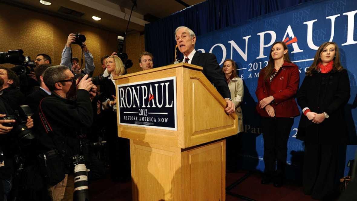 Arrancan las primarias oficiales del partido republicano en Iowa