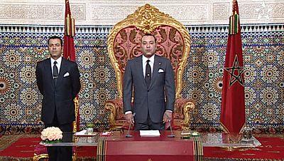 El rey de Marruecos nombra su nuevo gobierno