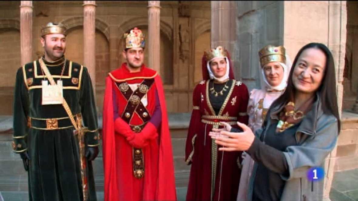 Destino: España - La Rioja IV - Ver ahora
