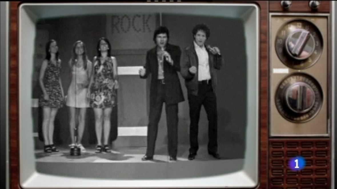 ¿Donde estabas tu en los 70? - 05/01/12 - Ver ahora