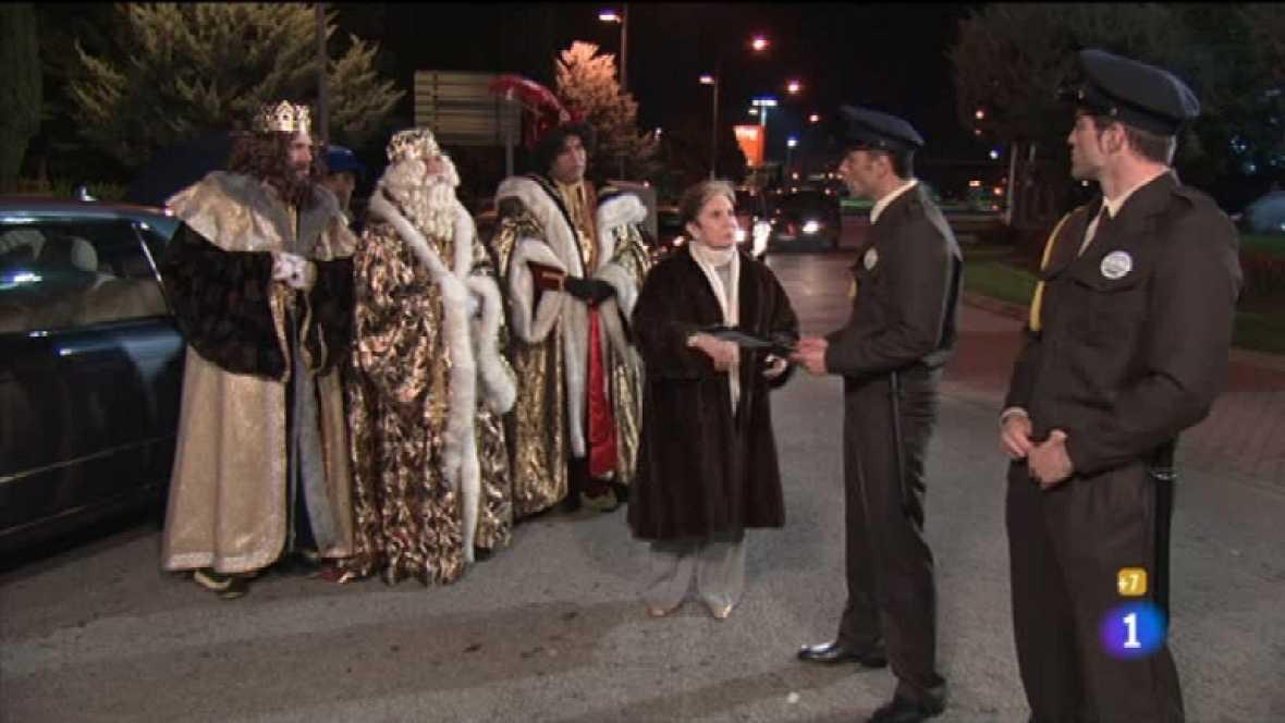 Especial Gala de Reyes - Reyes y estrellas - Ver ahora