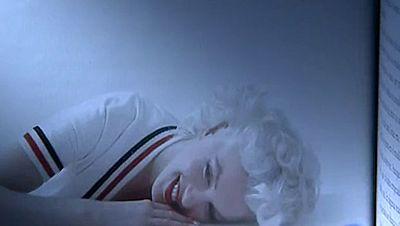 Las memorias de Marilyn Monroe se reeditan en España