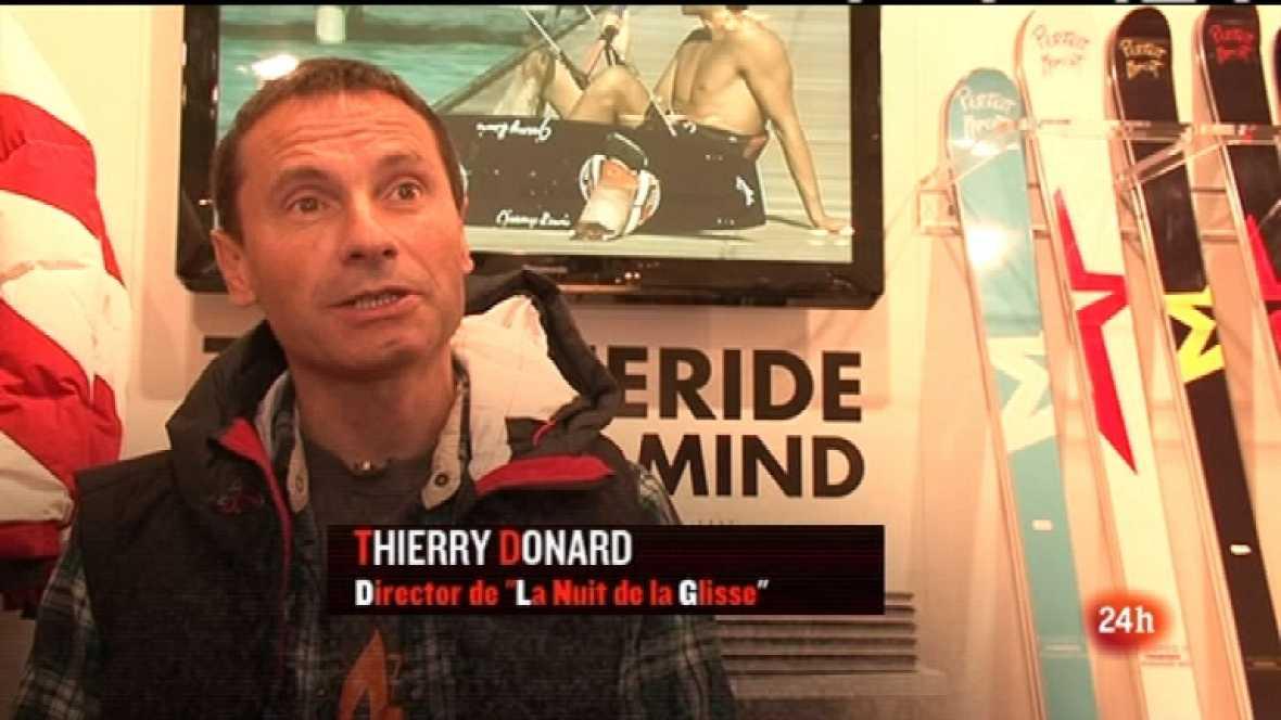 Cámara abierta 2.0 - Thierry Donard y sus planos extremos, la plataforma Tu derecho a saber y lo mejor de 1minuto.COM - 07/01/12 - Ver ahora