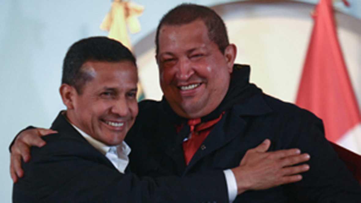 Perú y Venezuela firman importantes acuerdos comerciales y petroleros