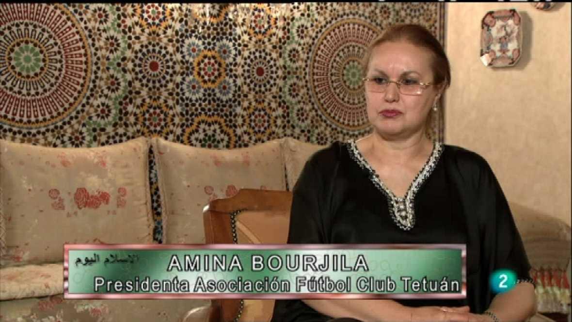 Islam hoy - La situación sanitaria de la mujer rural en Marruecos - Ver ahora