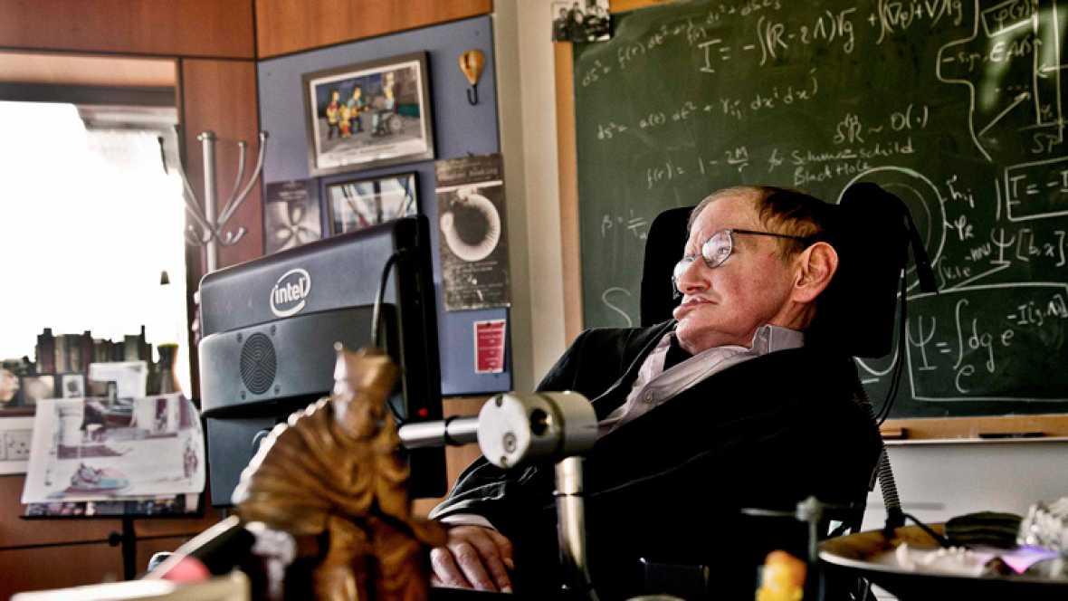 Stephen Hawking cumple 70 años
