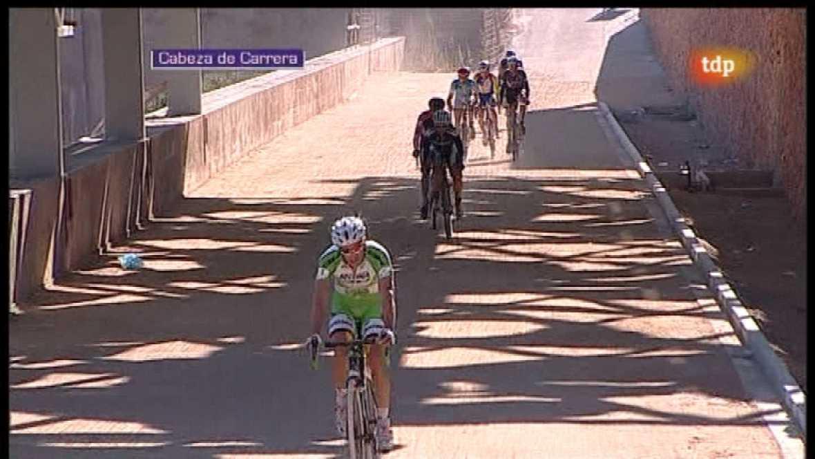 Ciclocross - Campeonato de España - Ver ahora