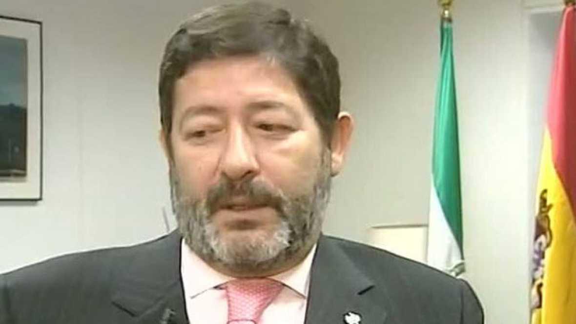 Escándalo en Andalucía por el supuesto gasto público en cocaína