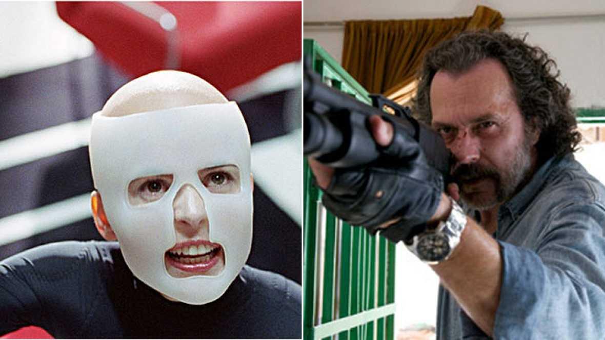 Las películas de Pedro Almodóvar y Enrique Urbizu, favoritas para los premios Goya