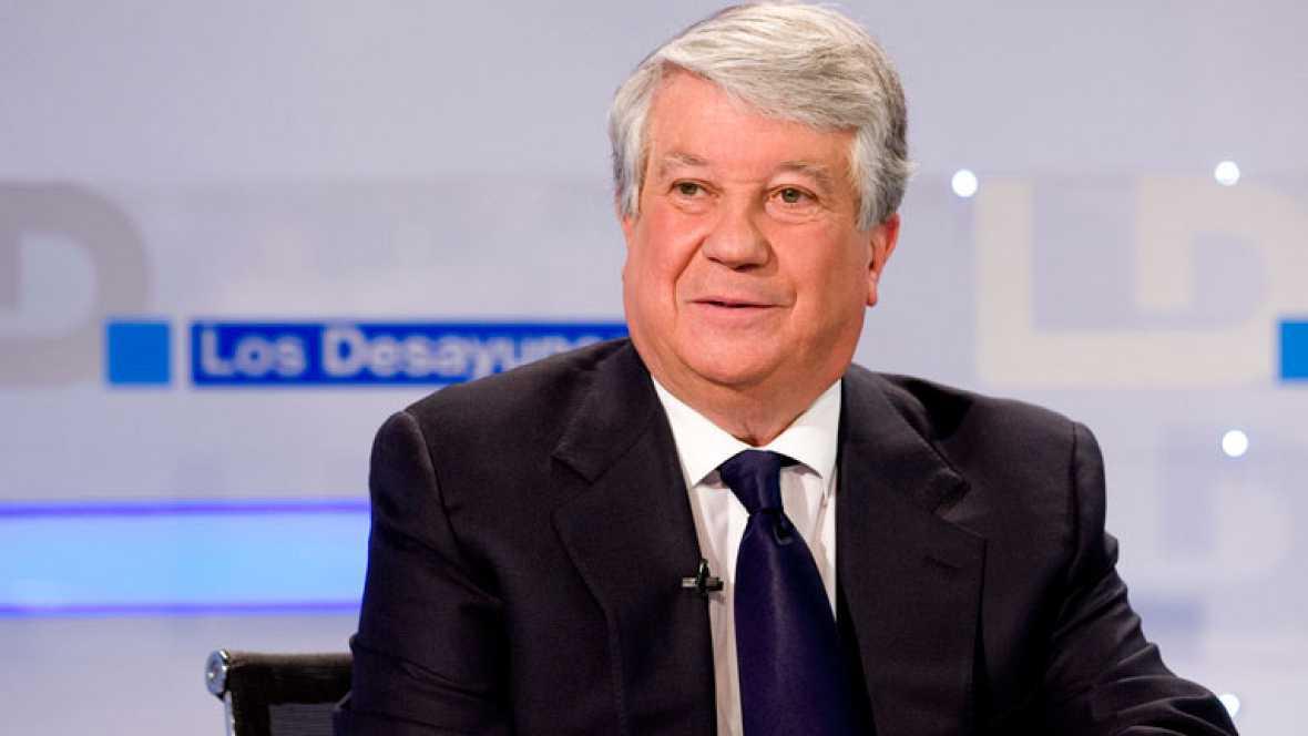 """Fernández es """"pesimista"""" sobre el acuerdo en la reforma laboral"""