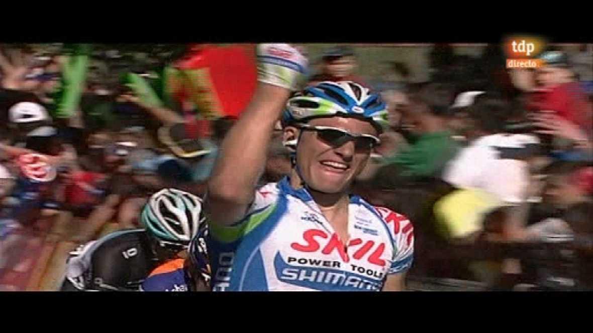 Gala de presentación de la Vuelta Ciclista a España 2012 - Ver ahora