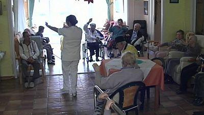Cierre de una residencia privada de ancianos de Lanzarote por carecer de licencia de apertura
