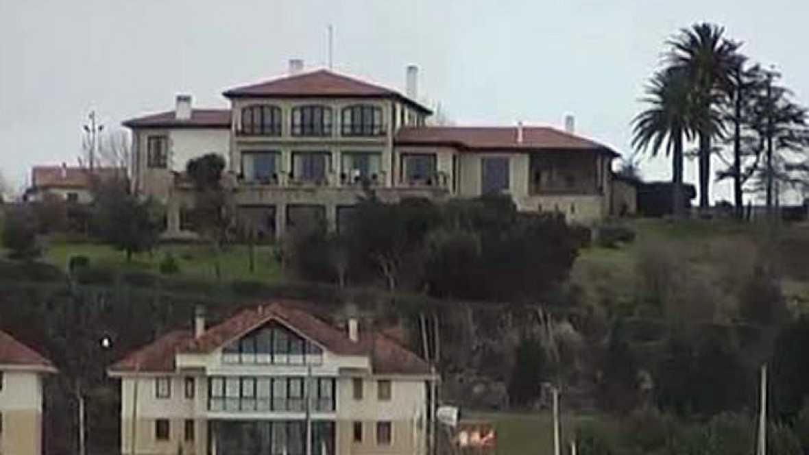 Qui n me compra la casa casas de lujo en santander - Casas en cantabria ...