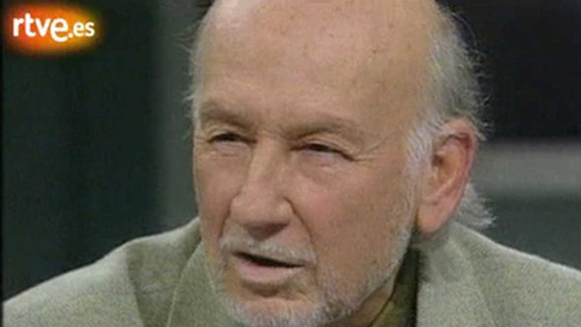 Muere Adolfo Marsillach (2002)