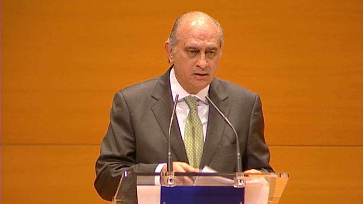 Interior confirma los cambios en la cúpula de la Policía Nacional