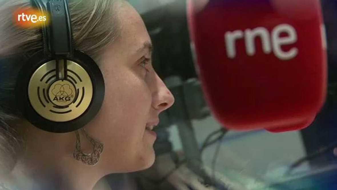 75 años de RNE - Radio exterior