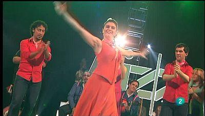 Pizzicato - El flamenco vive - Ver ahora