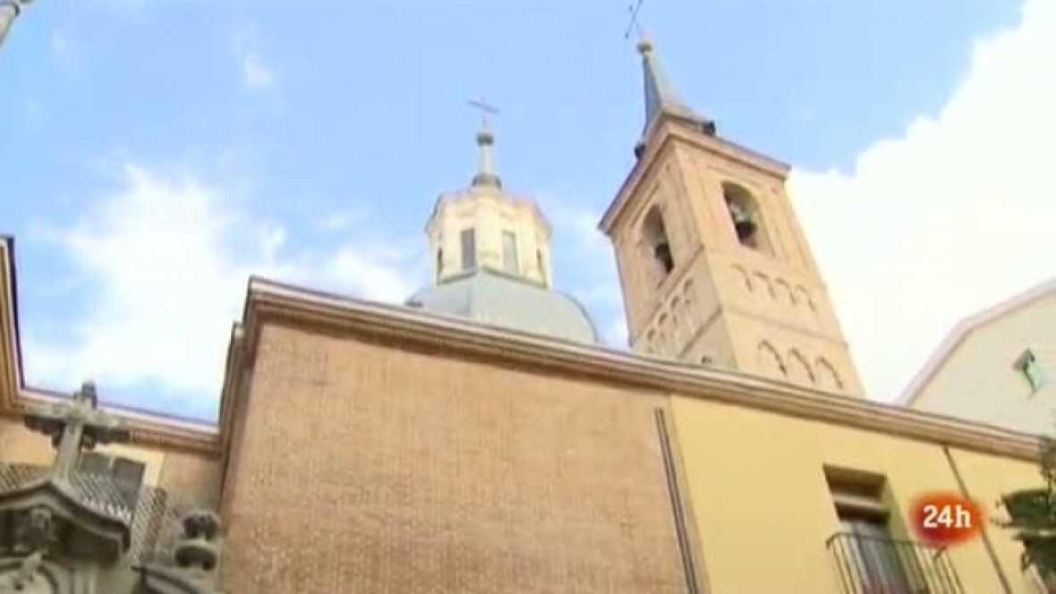 Zoom Tendencias - EL Madrid de los Austrias. Arte para regalar  - 15/01/12 - Ver ahora