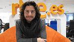 Quedada en Google+ con Manuel Carrasco