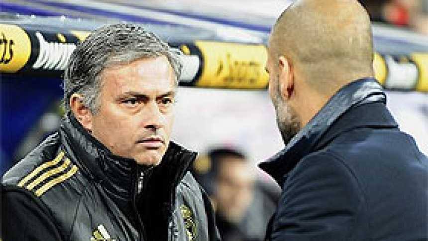 """Mourinho: """"Las derrotas tienen solo un padre y ese soy yo"""""""