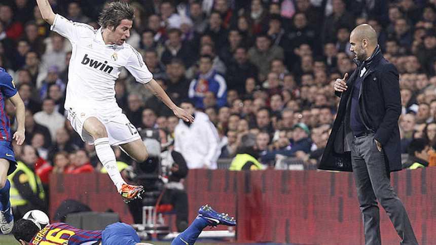 """Guardiola: """"No me fío un pelo"""""""