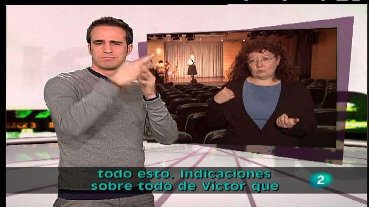 En lengua de signos - 14/01/12 - Ver ahora