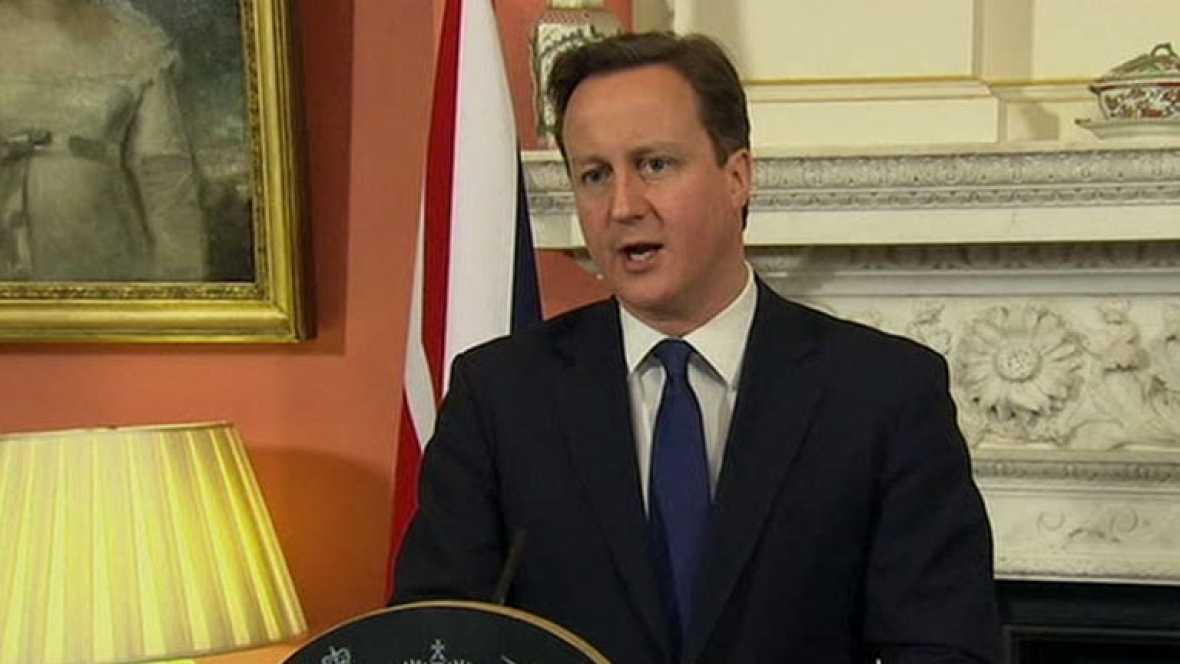 Las Malvinas vuelven a enfrentar al Reino Unido y Argentina en una escala verbal