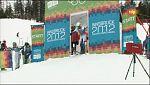 Juegos Olímpicos de invierno de la juventud - 20/01/12
