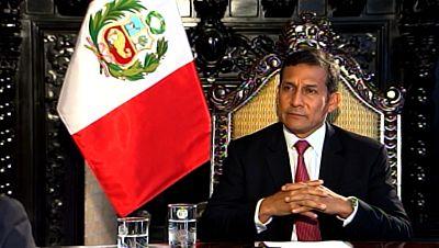 El presidente peruano invita a las empresas españolas a invertir en Perú