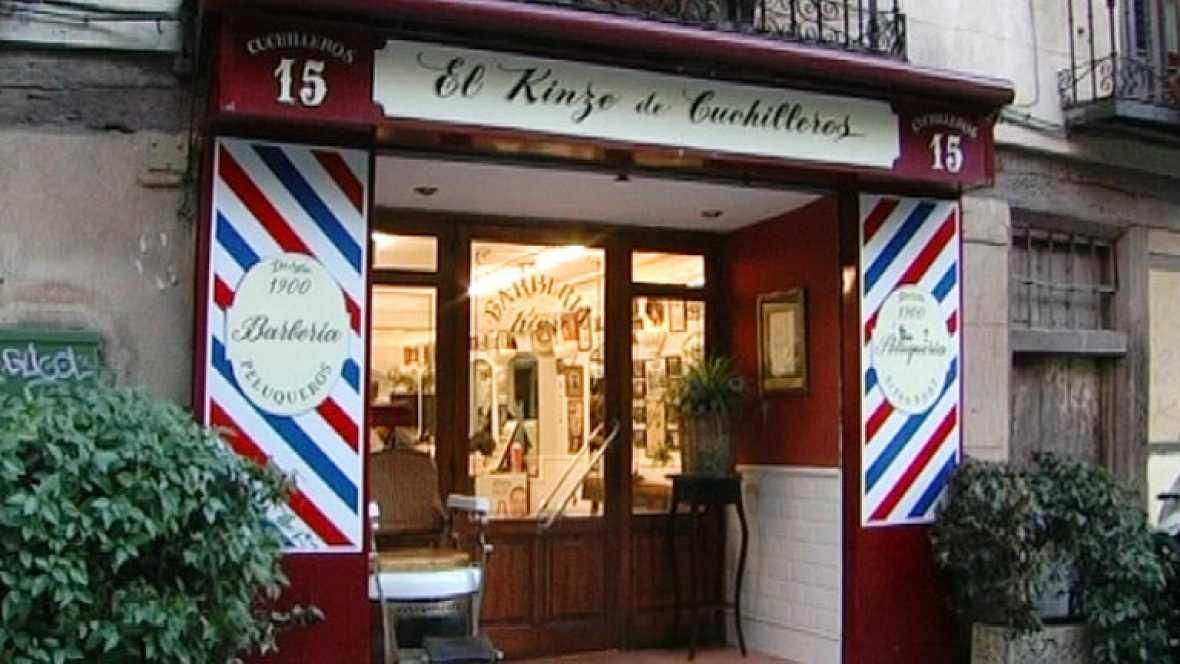 Comando actualidad abierto hasta en domingo barber a - La barberia de vigo ...