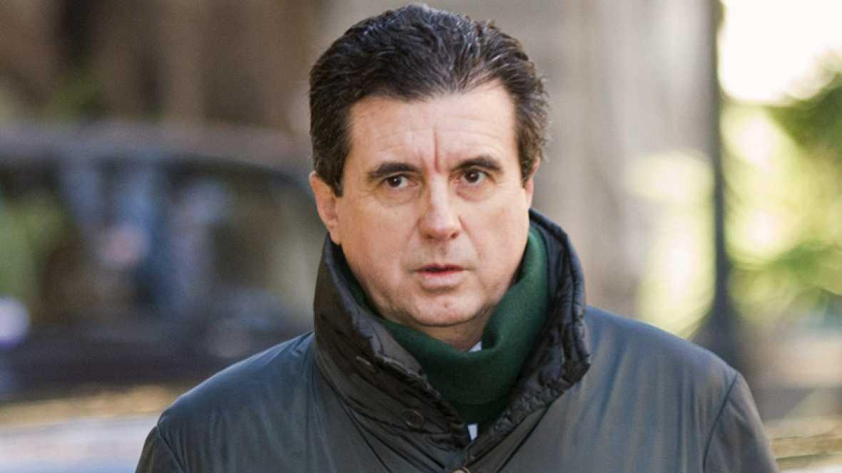 Visto para sentencia el primer juicio de Jaume Matas y otros cuatro acusados