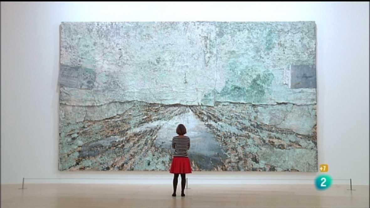 Guggenheim - Selecciones de la colección - Ver ahora