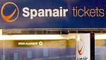 Spanair ultima este viernes la solicitud para suspender su actividad y deja de vender billetes