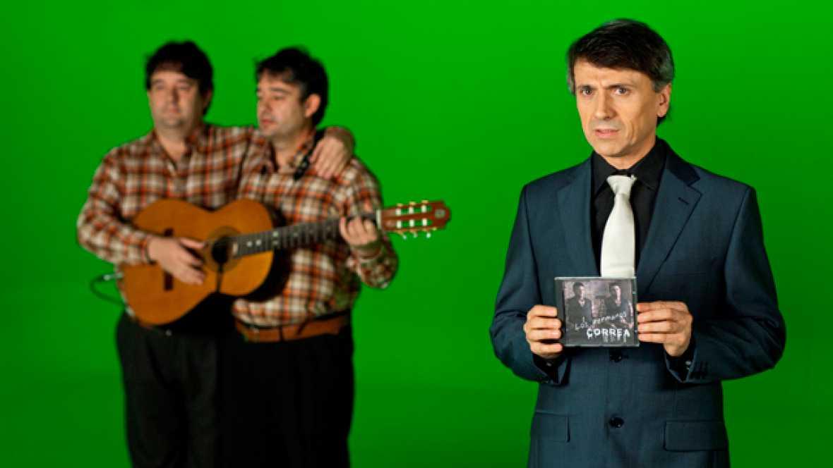 La hora de José Mota - El disco de los Hermanos Correa