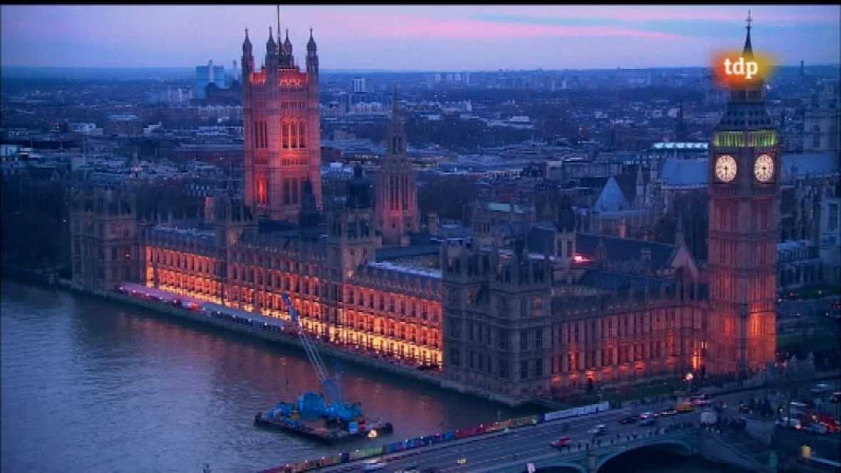 Especial Londres 2012 - Faltan seis meses - Ver ahora