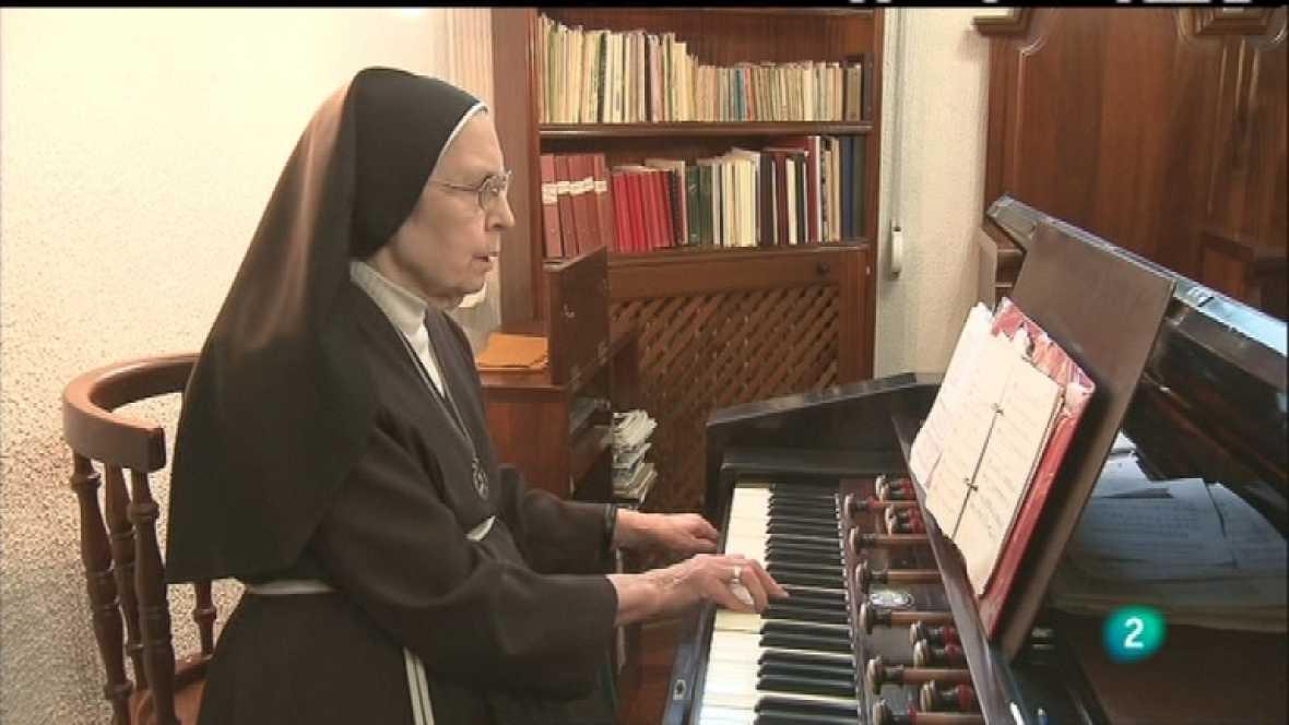 El Dia Del Señor - Convento de las Diegas (Alcalá de Henares) - Ver ahora