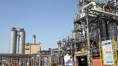 Una misión de alto nivel del Organismo Internacional de la Energía Atómica ha llegado este domingo a Irán. Su misión es inspeccionar las instalaciones nucleares del país y tratar con las autoridades de Teherán la finalidad real de su controvertido pr