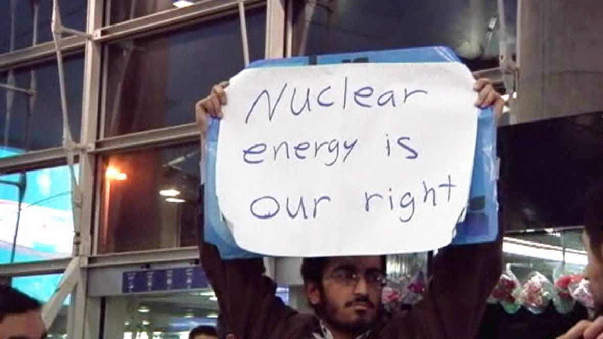 Contraofensiva iraní a las sanciones decretadas por Estados Unidos y Europa