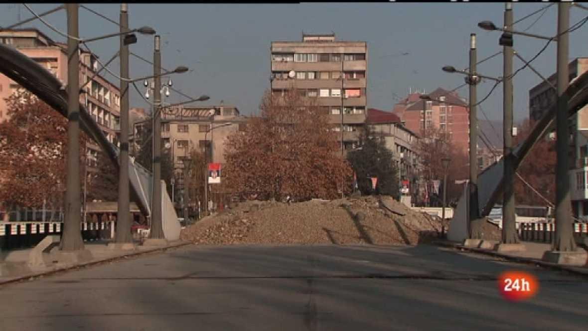 En portada - Crónica de Mitrovica - Ver ahora