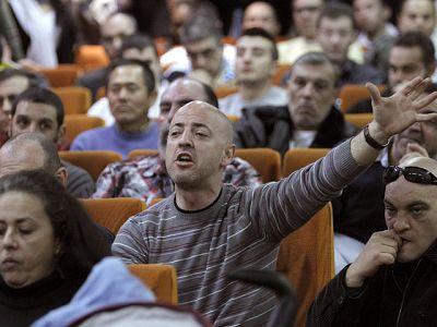 Spanair anuncia un Expediente de Regulación de Empleo para sus más de 2000 trabajadores