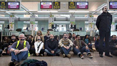 La Generalitat de Cataluña descarta investigar el cierre de Spanair