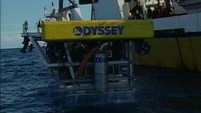 Odyssey tendrá que devolver el tesoro a España