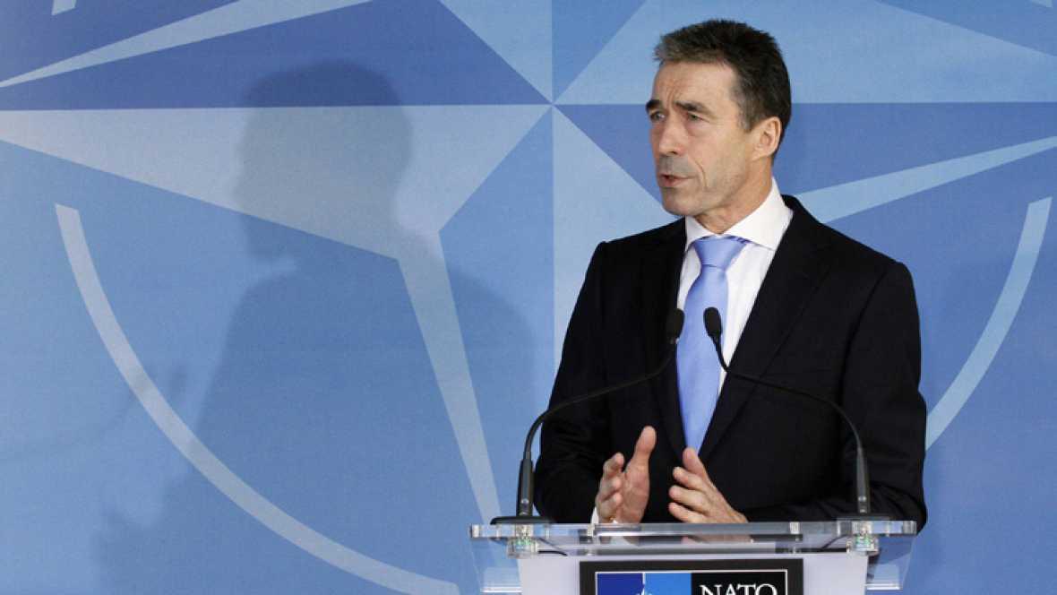 Estados Unidos quiere retirar sus tropas de combate de Afganistán para mediados de 2013