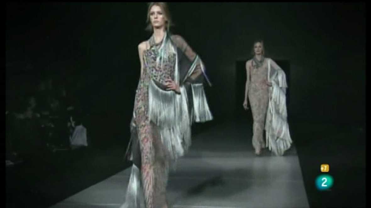 Solo moda - Roberta Armani - Ver ahora
